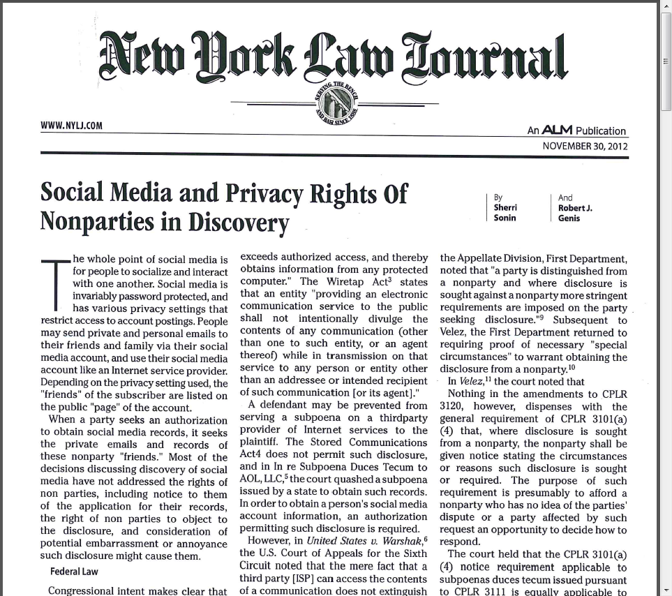 social media private privacy issues  social media privacy: a contradiction in terms consumers were wary about handing over private information a since then hundreds of millions of people have come online and become regular users of commerce sites and social media early concerns about online privacy have been.